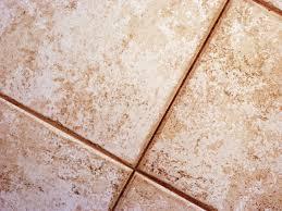 Homemade Floor Tile Cleaner by Installing A Tile Floor Hgtv