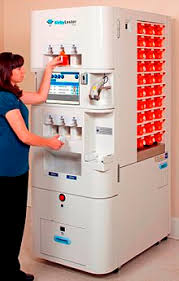 Automated Dispensing Cabinets Manufacturers by Pharmacy Automation Wikipedia