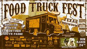 100 San Antonio Food Truck ATX Fest The Texas Throwdown Barton Creek Mall