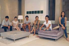 100 Terrace House Netflixs Finds Meaning In Mundane Human Interaction