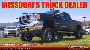 100 Missouri Truck Sales 2018 GMC For Sale Farmington YouTube