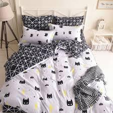 aliexpress com buy wongbedding brand black batman mask bedding