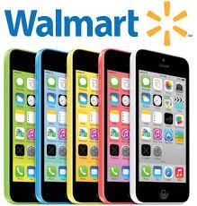 Walmart Discounts iPhone 5c and iPhone 5s Accepts 100 Smartphones