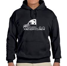 Freightliner Cascadia Semi Truck Classic Design Hoodie Sweatshirt ... Rare Low Mileage Intertional Mxt 4x4 Truck For Sale 95 Octane Bangshiftcom 1974 Dodge Big Horn Semi Sale Tonka Truck In Toys Hobbies Diecast Vehicles Cars John Deere Toy Trucks Ebay 1956 Tonka State Hiway Custom Tandem Axle Semi And Goose Amazoncom Tamiya 40container Semitrailer Rc Tractor Accsories Headache Racks Semitruck Cab Guards Mytee Products 1984 Peterbilt 359 Toter Freight Trucks With Inc Logo Driving Along Forest Road Freightliner Cascadia Classic Design Hoodie Sweatshirt 2015 F 150 Rack For 2017 F350 On Ebay
