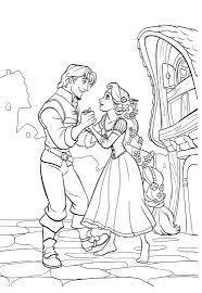 La Princesa Disney Rapunzel Imágenes Y Fotos