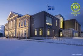 100 A Architecture Groupe Nnexe U