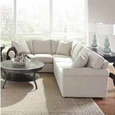 Rowe Nantucket Sofa With Chaise by Rowe Furniture Sectional Sofas Loveseats And More Home