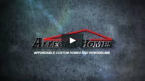 100 Allegra Homes Profile 150819