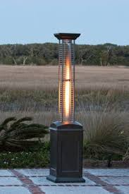 Garden Sun Patio Heater Troubleshooting by This Stainless Steel Outdoor Heater Looks Nice And With The