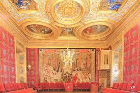 chambre du parlement parlement de bretagne rennes journées du patrimoine 2018