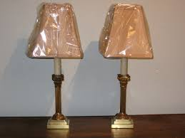 Threaded Uno Fitter Lamp Shade by Lamp Brass Lamp With Seagrass Lamp Shade For Pretty Home Lighting