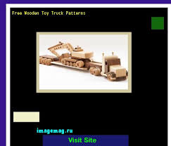 free wooden toy truck patterns 152446 the best image search