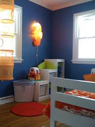 Little Boys Design Organe Green And Blue