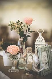 25 Best Rustic Vintage Wedding Centerpieces Ideas For 2017