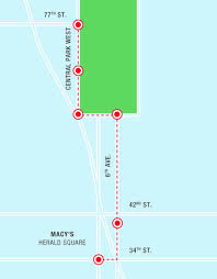 Macys Herald Square Floor Map by 5 Tips For Viewing The Macy U0027s Thanksgiving Day Parade