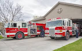 100 New Fire Trucks Pocatello Department Purchases 3 New Pumper Trucks Local