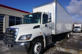 100 14 Foot Box Truck New Used Straight For Sale In Canada AutoTRADERca
