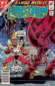 He Manorg Publishing Comics DC