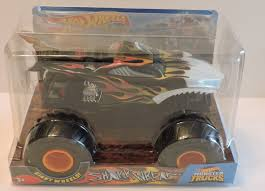 100 Shark Wreak Monster Truck 2018 Hot Wheels Giant Wheels And 18 Similar Items