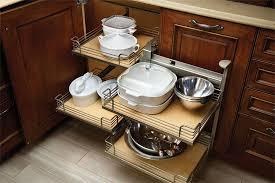 cabinet organization and storage
