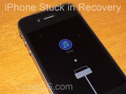 How to FIX an iPhone 4S Stuck in Recovery Mode Loop