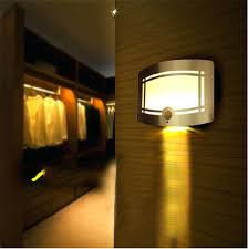 wireless wall sconces lighting infrared battery operated sconce