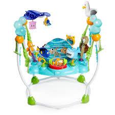 Finding Nemo Bathroom Theme by Disney Finding Nemo Sea Of Activities Jumper Kids Ii Babies