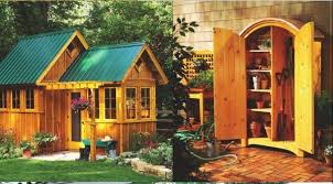 108 free diy shed plans and ideas that are easy to build on your
