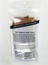 meilleur troline avec filet nrg salmon sweet potato 150g biopaw