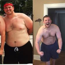 Kevin Before And After