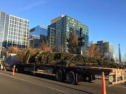 100 Metropolitan Trucking Boston Seaport On Twitter 54 Feet Of Holiday Happiness Has Arrived