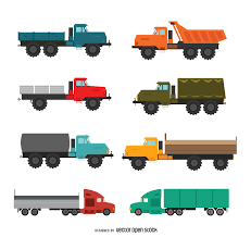 Set Of Flat Isolated Truck Illustrations Featuring Different Types ... Truck Types Loading Allaboutleancom Hot Simulation 1 32 Scale Ford Pickup F 150 Cast Cars Model Trailer Which Type Of Truck Trailer To Use Fr8star Safe Boom Operation Setup Dica Learning Cstruction Vehicles Names And Sounds For Kids Trucks Of Trucking Accidents Dennis Seaman Associates Freight Options Evan Transportation Wildland Fire Engine Wikipedia Andy Citrin Injury Attorneys Daphne Alabama Five Most Common Tow Chicago Towing Blog