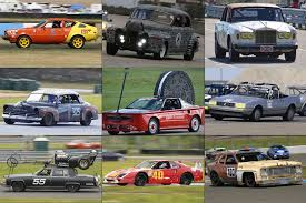 100 Craigslist New Orleans Cars And Trucks The Greatest Lemons Of The 2018 Season 24 Hours Of LEMONS
