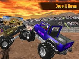 Monster Truck Derby 2017 For Android - Free Download And Software ... Monster Truck Stunt Videos For Kids Racing Games In Racecourse Video Trucks Rescue Stranded Army Truck Houston Floods Video Video Fall Bash The Coolest 14 Scale Ever Complete With Killer V8 3d For Children Realistic Kids Mcqueen Driver Now On Kickstarter Mayhem By Greater Than Pin Donald Allen Ive Seen Person Jam Urban Assault Trucks Wiki Fandom Powered Watch A Monster Do Crazy Front Flip Topgear Extreme Pictures