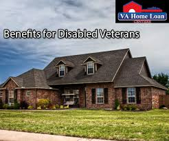 VA Loan Additional Benefits for Disabled Veterans VA HLC