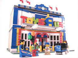 Building A Toysrus In My Town | A Modular Life Review Toys R Us Bricktober 2015 Buildings Lego City Truck 7848 Buying Pinterest Lego Itructions Picrue Excavator And 60075 Toysrus Lego Track Top Legos City Toys Shop 4100 Pclick Uk Exclusive Brand New Cdition Amazoncom Year 2012 Series Set Us Truck Flickr Toy Store Tired 100 Complete Diy Book 2 Youtube