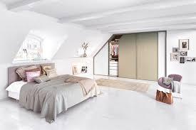 einbauschrank glamorous vintage modern schlafzimmer