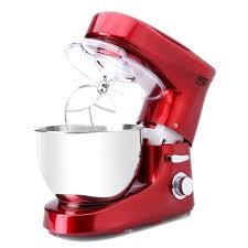 meilleur malaxeur cuisine 6l 1200w malaxeurs mélangeur électrique farine oeuf cuisine