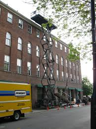 100 Truck Rental Berkeley FileA Film Crews Improvised Elevator Takes Equipment To The Roof