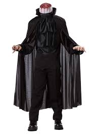 Halloween Voice Changer by Kids Sleepy Hollow Costume Child Headless Horseman Halloween Costume