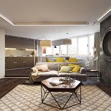 2 BEDROOM APARTMENT INTERIOR DESIGN On Behance
