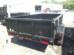 100 Big Tex Truck Beds New 2015 Trailers Dump Bed Trailers 50SR105W Utility Trailer