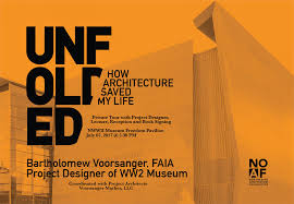 100 Bart Voorsanger NOAF Annual Lecture Private Tour Reception And Book Signing New