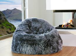 100 Best Bean Bag Chairs For Bad Backs Sheepskin S Outlavish