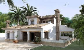 Surprising Mediterranean House Ideas 6 Style Homes Simple Modern