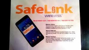 Free Hotspot Smartphone Through SafeLink Wireless Las Vegas