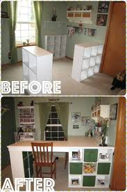 Best 25+ DIY Crafts Desk Ideas On Pinterest | DIY Crafts Table ... Set Up A Play Area For Your Kids With Craft Tables And Chairs Desks Pottery Barn Studio Wall Desk Bedford Gallant All Yeah Shanty Then In Table 364618 Project Corner With Fniture Copy Cat Chic For 20 Lovely Bestofficefnitureview Design Impressive Office Mesmerizing Floating
