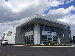 NEW FACILITY In Hagerstown MD Is OPEN | Baltimore Potomac Truck Centers