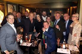 100 Daniel Marshall Unveils Innovative Whisky Tasting Cigar For Glenfiddich