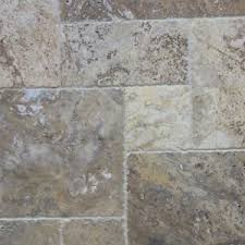 travertine tile finishes honed tumbled polished and chiseled